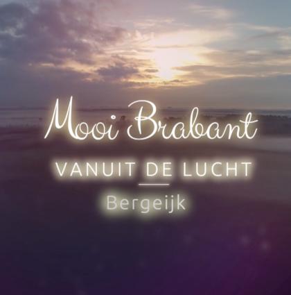 Mooi Brabant vanuit de lucht – Bergeijk